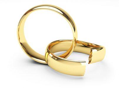 ¿Lo Adquirido entre la Separación de Hecho y el divorcio se divide?